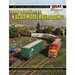 Atlas 6 Introduction to N Scale Model RR