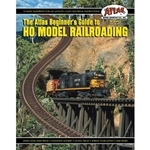 Atlas 9 Beginners Guide To HO Model Railroading