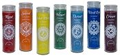 Chakra Candles 1 Set of 7 Candles