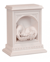 The Comforting Hands Urn