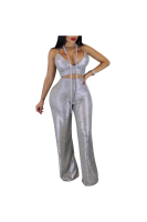 Anne recommend: PU Sling High Waist High Quality Outfit