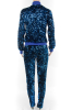 Best Selling Add New Color Sequined Sparkling High Quality Outfit-M-Sku-041657/d,Blue