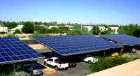 6000 Watt Complete On Grid Solar Panel Kit