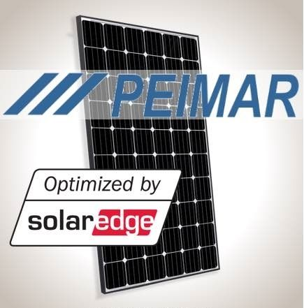 310 Watt Peimar High Efficiency Monocrystalline Solar Panel