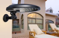 ELS-08  Rotatable Solar LED Motion Wall Light