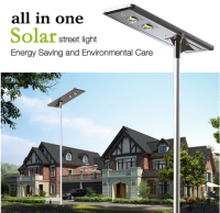 ELS-70 All-In-One Solar LED Street Lights