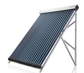 SOLAR HOT WATER HEATER - MODEL SC-H INTEGRATED AND PRESSURIZED-SC-H-25