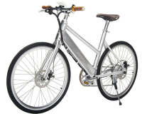 Women's Electric Folding Bike - Model EB19-2