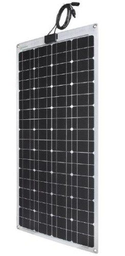 100 Watt LenSun Flexible Solar Panel-100 Watt-Lensun,LS-100WFX2