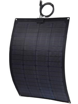 LenSun 60W Flexible and Portable Solar Panel