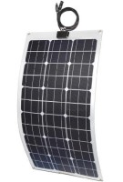 LenSun 80W Flexible and Portable Solar Panel – Silver