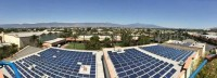 10000 Watt Complete On Grid Solar Panel Kit