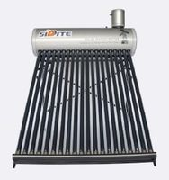 Sidite Solar Water Heater For 5+ People