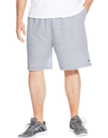 Champion Big Mens French Terry Shorts