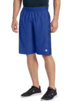 Champion Mens Printed Crossover 2.0 Shorts