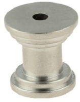 Craft Base - Satin Nickel