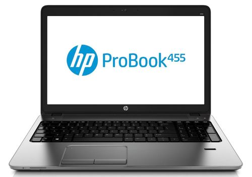 HP Probook 455 G1 Notebook PC-8GB RAM-500GB HDD,Windows 7 Pro