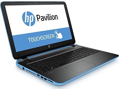 "HP Pavilion 15.6"" Touch Screen"