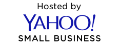 Hosting by Yahoo Small Business