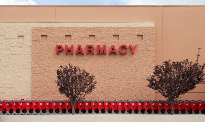 Injecting Rx Into Target: The Positive Side Effects of CVS Deal