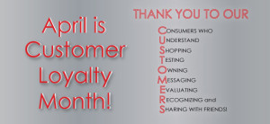 april1 4 Ways Contact Center Agents can Build Customer Loyalty