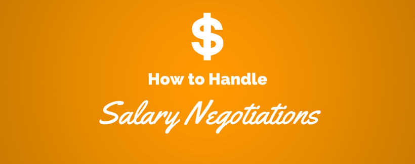 Yes, You Can Negotiate A Better Salary