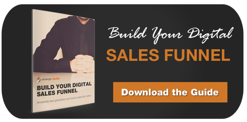 Build Your Digital Sales Funnel