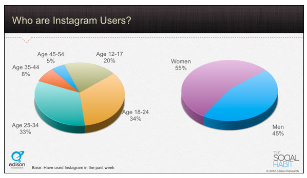 Pinterest Versus Instagram: Which One is Best For Your Brand? image who are instagram users.jpg