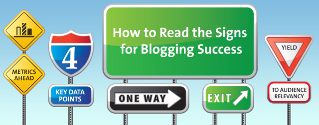 Blogging Metrics to Help You Validate and Improve Your Content Marketing