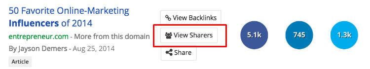 view-sharers