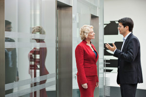 Can't Keep Up With The Future Of Work? 4 Reasons Why Your CIO and CHRO Should Form An Alliance