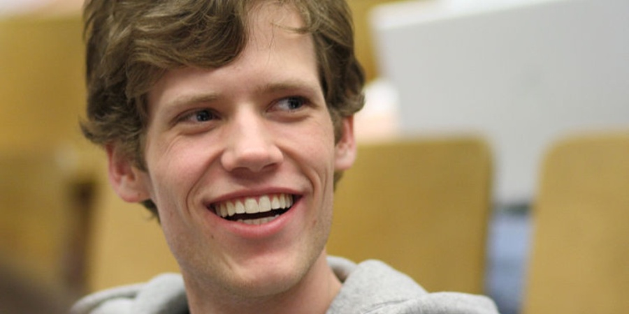 4Chan Founder Christopher Moot Poole Steps Down As CEO