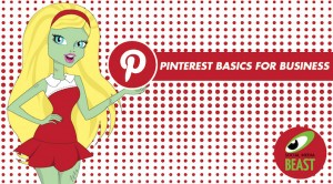 Pinterest Basics for Business