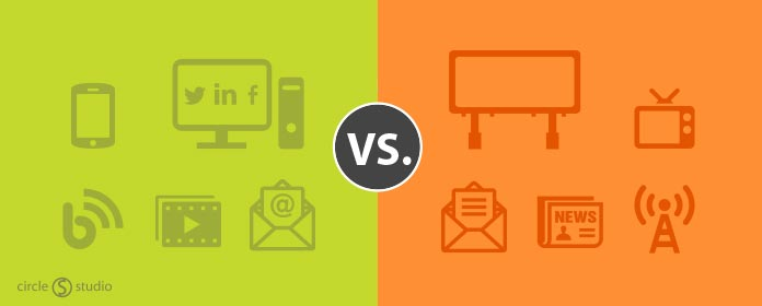 Native Advertising vs Traditional Advertising: The New Frontier