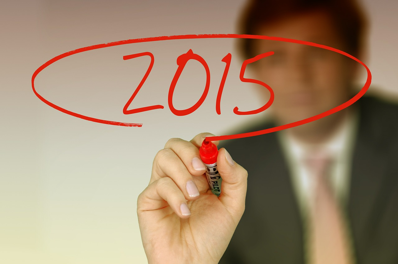 4 B2B Sales Prospecting New Years Resolutions for 2015 image businessman 573024 1280.jpg