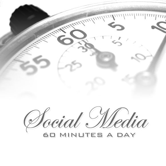 Social Media in 60 Minutes a Day