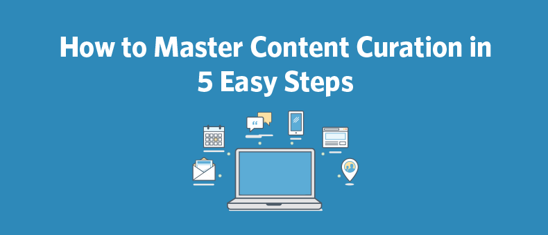 master content curation image
