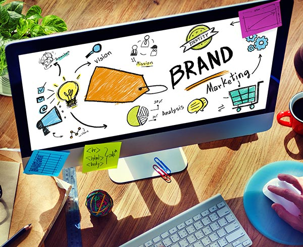 How to Build a Website that Reflects your Brand's Identity