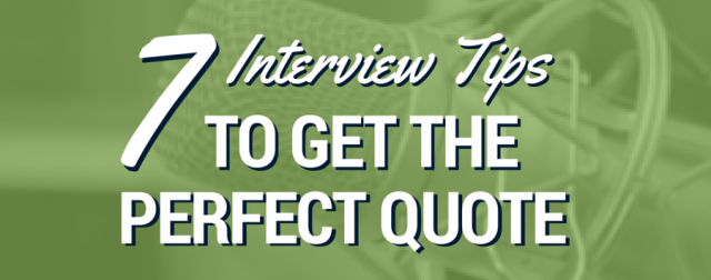 How to Interview Subject Matter Experts
