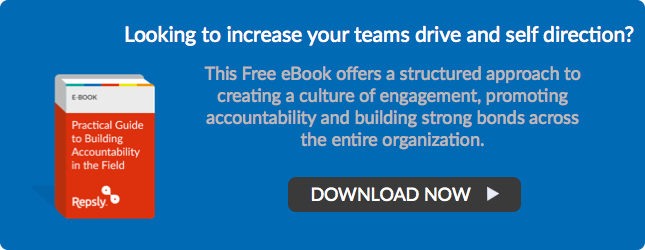 Practical Guide to Building Accountability in the Field