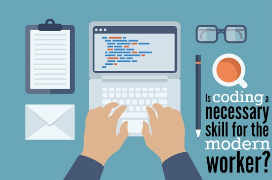 Is Coding A Necessary Skill For The Modern Marketer (Or Worker) [Guest Post]
