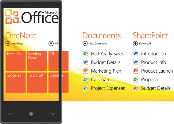 Joe Belfiore Promises Announcement On Office For Windows Phone Before March image windows phone office
