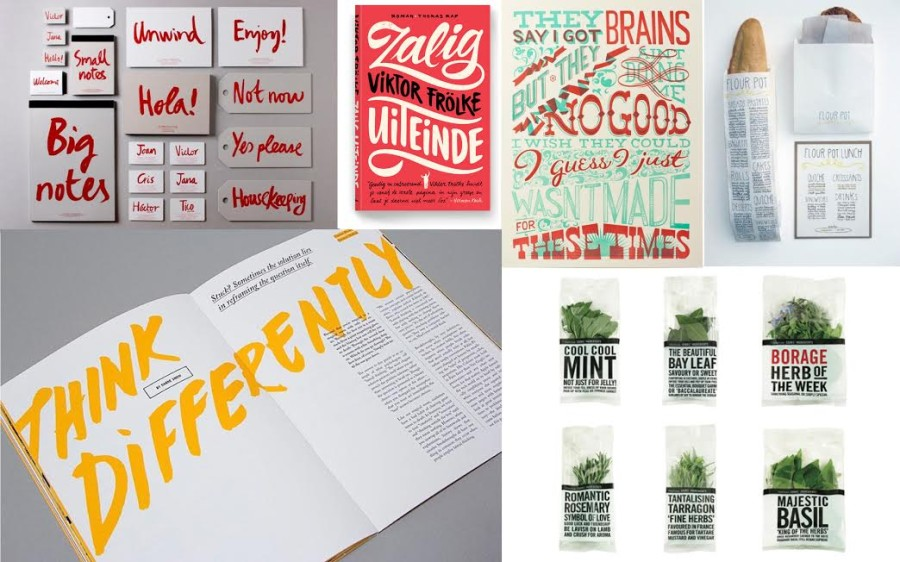 The Font of Your Employee Comms Strategy? Hype Your Type