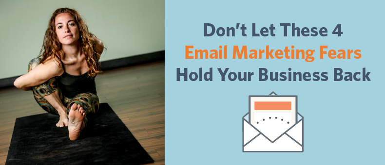 Email Marketing Fears image 2