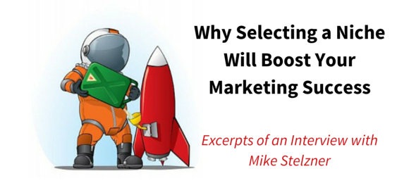 niche selection boosts marketing success