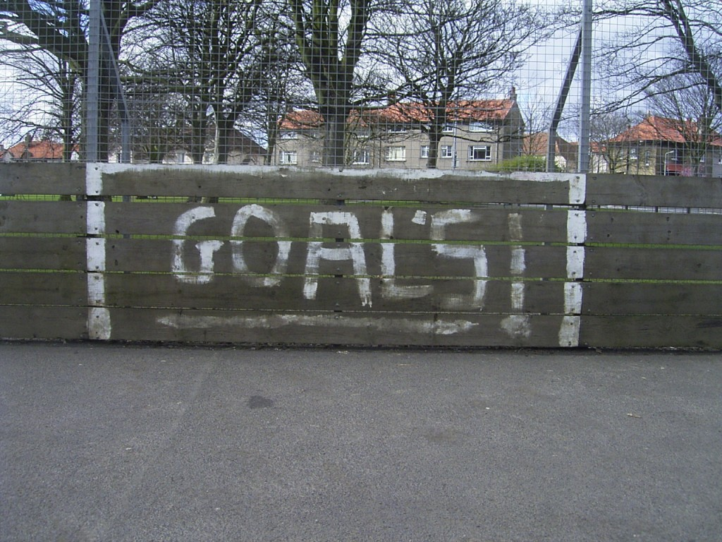 goal directed