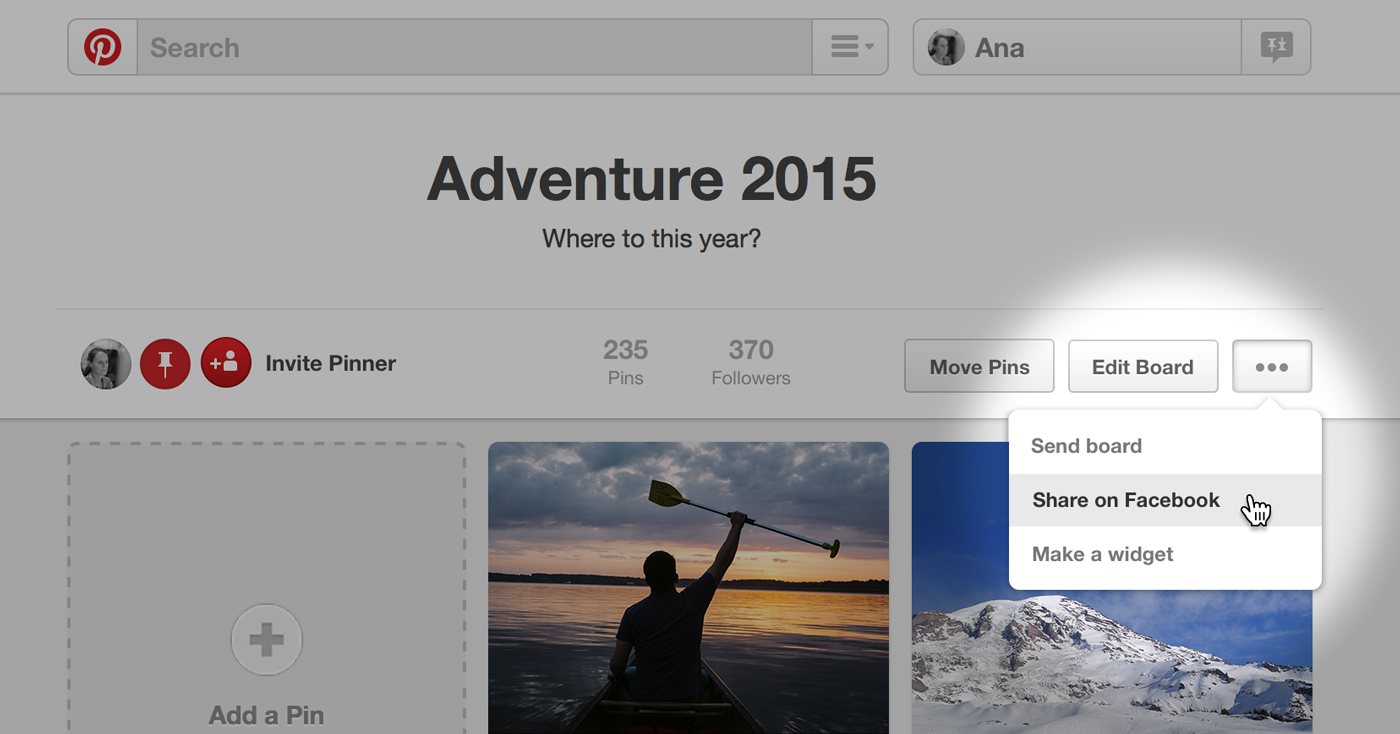 9 Must-Do's for Pinning to Your Business Pinterest Account