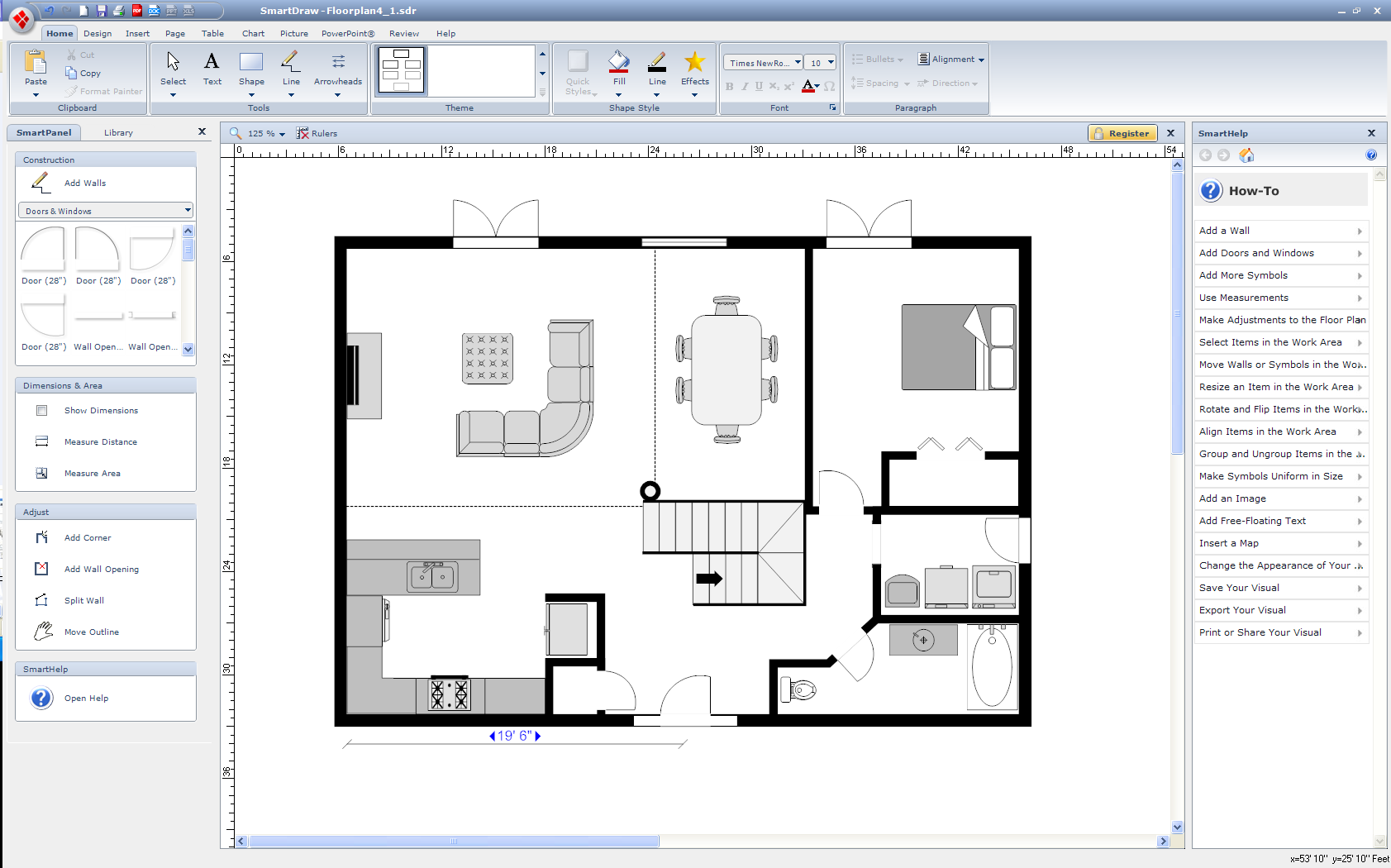 4 convention booth design programs that make beginners Home plan drawing software