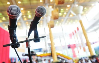 Your Next Speaking Engagement: 7 Secrets to Ensure Massive Success (Infographic)