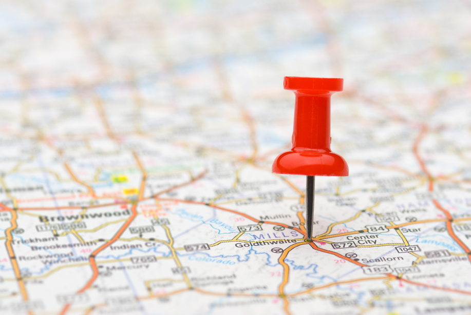 Location, Location, Location! How to Put User Geography Into Play for Your Mobile App